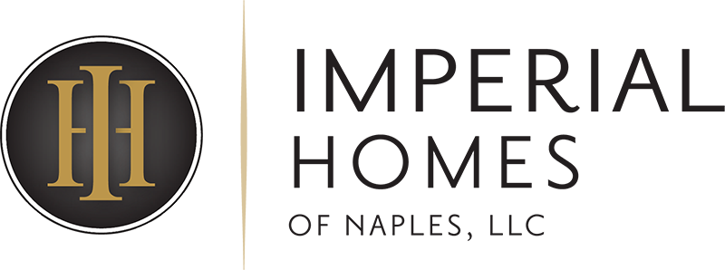 Imperial Homes of Naples - Logo